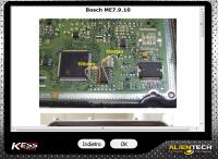 Boot Con Bosch Me 7 9 10 (Fiat/alfa) - Rimappatura - ETP