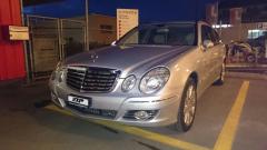 Mercedes Classe E E500 5500 385 CV - Bosch Me9.7 - DTC OFF
