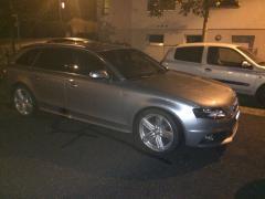 Audi S4 3000 TFSI 330 > 370cv