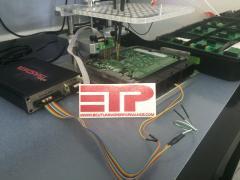 Programmazione GPT Nissan Quasquai Bosch EDC17C84 (no soldering)