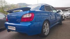 Subaru WRZ 2.0 Turbo 215Cv > 250Cv Ecu Denso 68HC16 Fc13f81df4 A4SE900D
