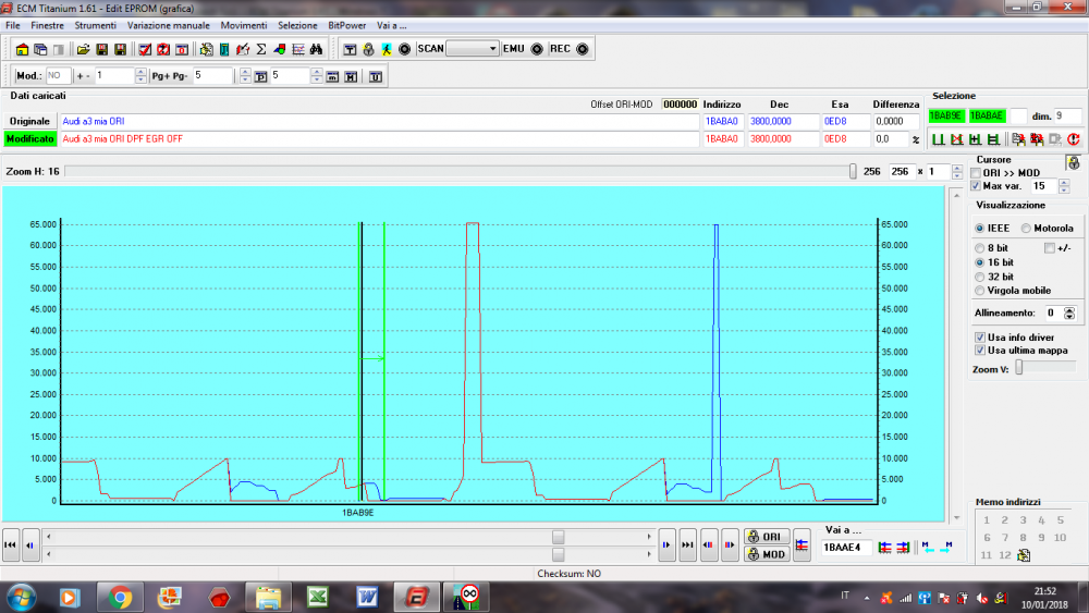 Screen errore su break point egr.png