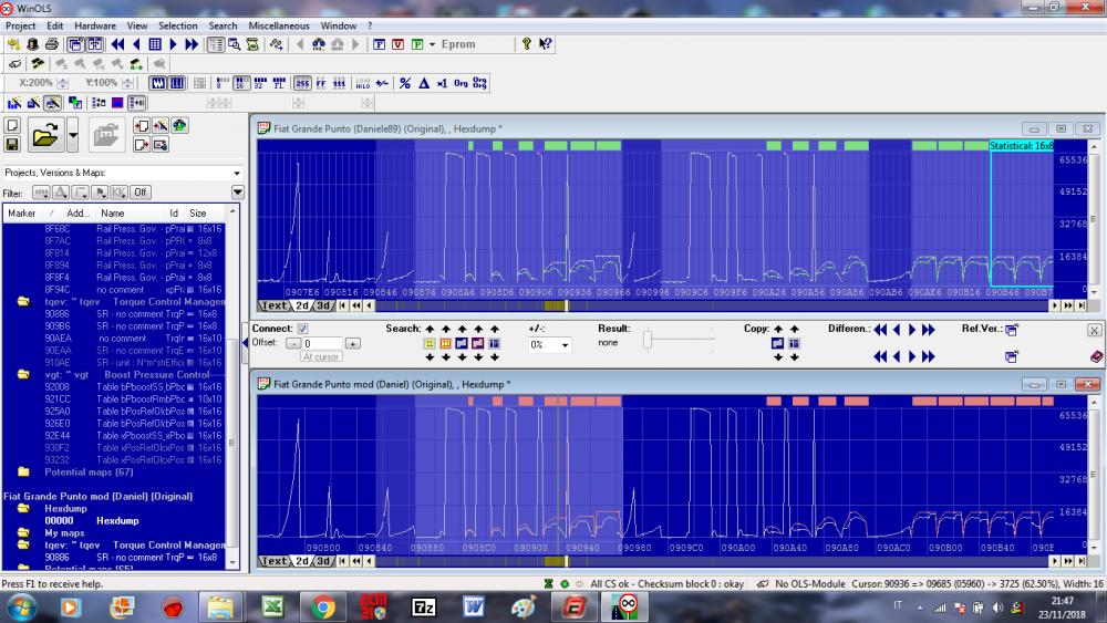 Screen mappa pedale dopo correzione.png