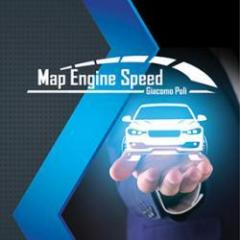 Map Engine Speed GP
